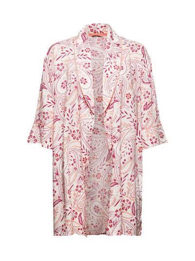 Kimono »Kimono aus LENZING™ ECOVERO™«, Esprit
