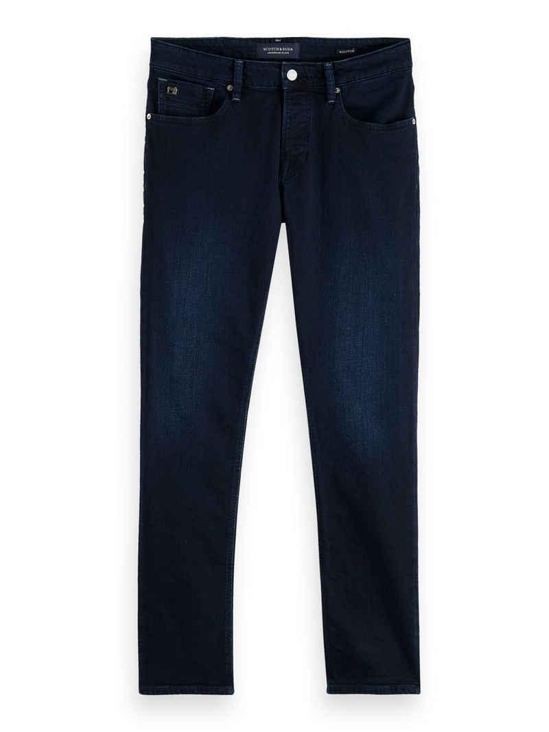 Scotch & Soda 5-Pocket-Jeans »Skim Slim Fit Jeans« (1-tlg)