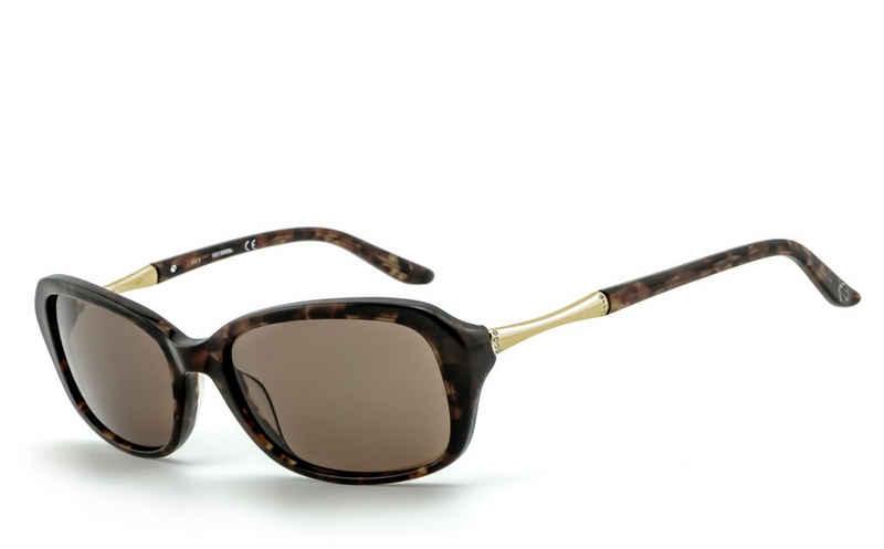 HARLEY-DAVIDSON Sonnenbrille »HD0303-X52E« Qualitätsgläser für verzerrungsfreies & präzises Sehen