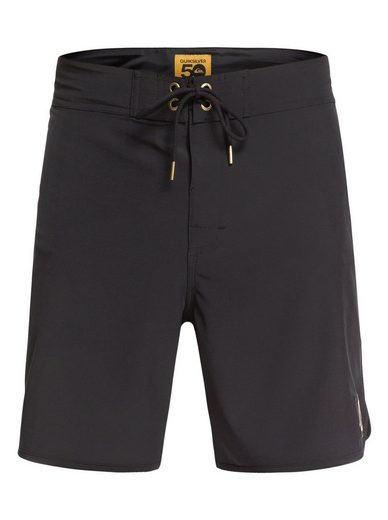 "Quiksilver Boardshorts »Highline Scallop 18""«"