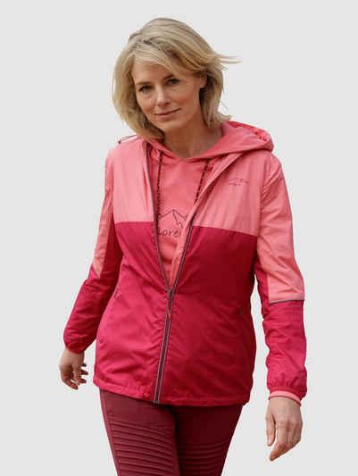 Dress In Outdoorjacke (1-St) in tollen Farben