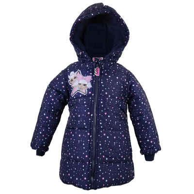 LOL Surprise Winterjacke »Kinder Jacke« Gr. 104 bis 134, für Mädchen