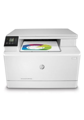 HP Color LaserJet Pro MFP M182n »Drucken ...