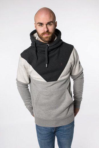Alife & Kickin Kapuzensweatshirt