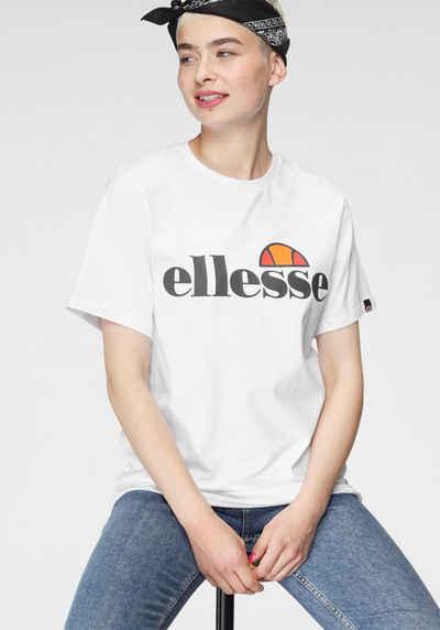 Ellesse T-Shirt »ALBANY TEE«