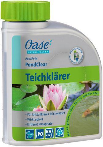 OASE Teichpflege »AquaActiv PondClear« 500 ...
