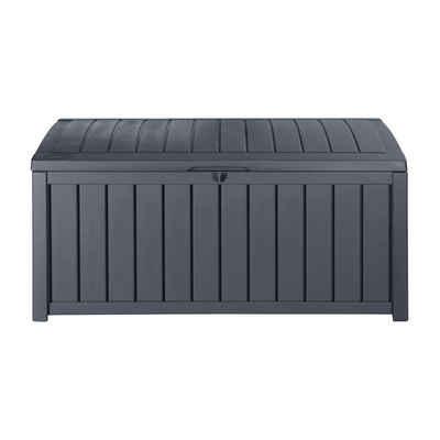 Keter Gartenbox »Keter Garten Aufbewahrungsbox Glenwood 390 L«