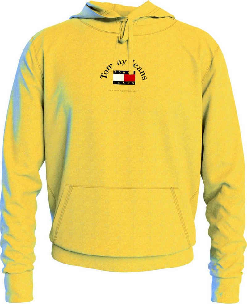 Tommy Jeans Kapuzensweatshirt »TJM TIMELESS TOMMY HOODIE«