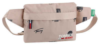Tommy Jeans Bauchtasche »Campus Bumbag Print«, All-Over Tommy Jeans Print