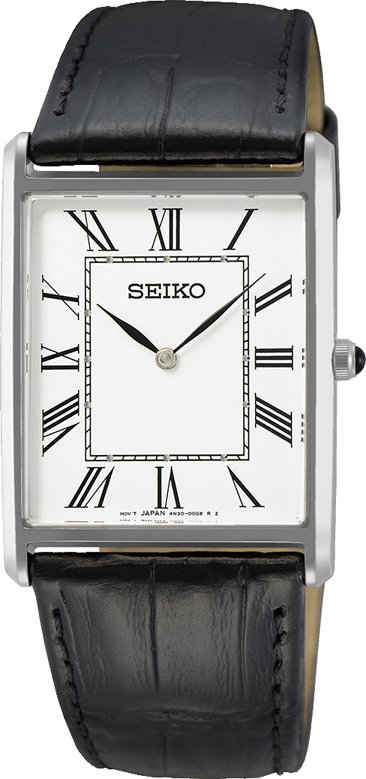 Seiko Quarzuhr »SWR049P1«