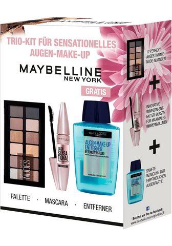 MAYBELLINE NEW YORK Augen-Make-Up-Set »Bestseller Geschenk...