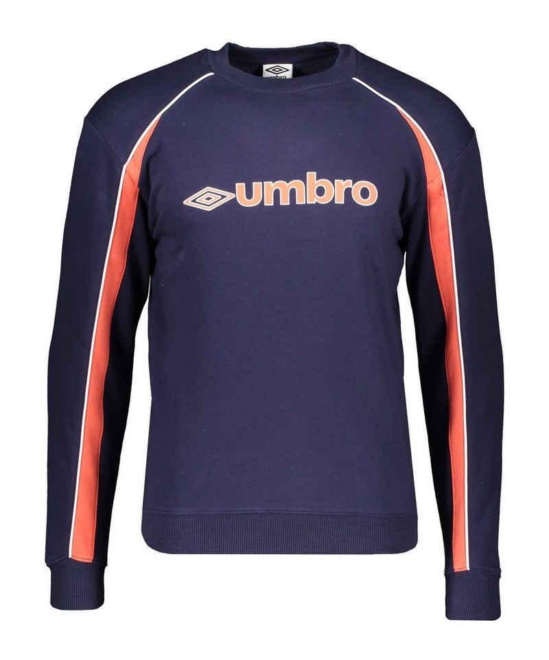 Umbro Sweatshirt »Branded Panelled Sweatshirt«