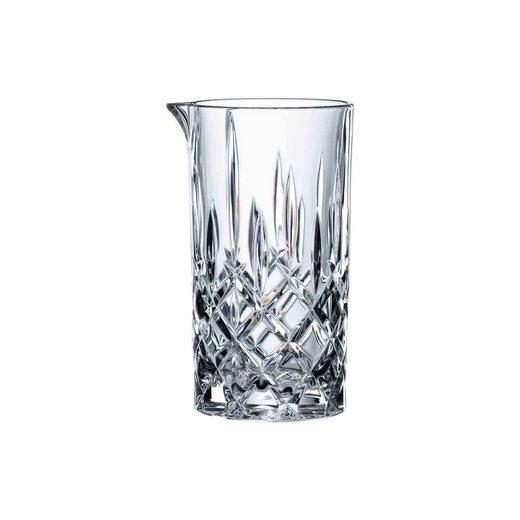 Nachtmann Cocktailglas »Noblesse Mixingglas 750 ml«, Kristallglas