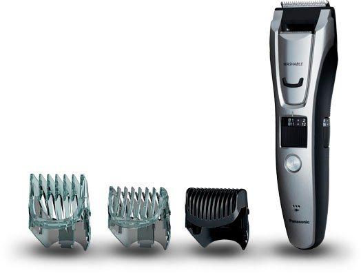 Panasonic ER-GB80 3-in-1 Trimmer für Bart, Haare & Körper