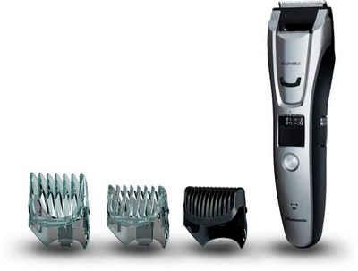 Panasonic Multifunktionstrimmer ER-GB80-H503, 3-in-1 Trimmer für Bart, Haare & Körper inkl. Detailtrimmer