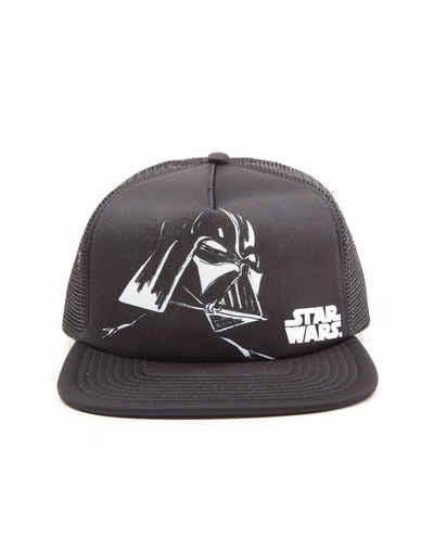 Star Wars Baseball Cap »Star Wars - Darth Vader Trucker Snapback Cap neu Top«