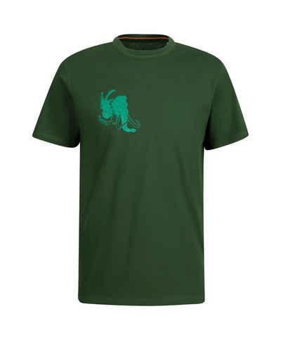 Mammut Funktionsshirt »Sloper T-Shirt Men«