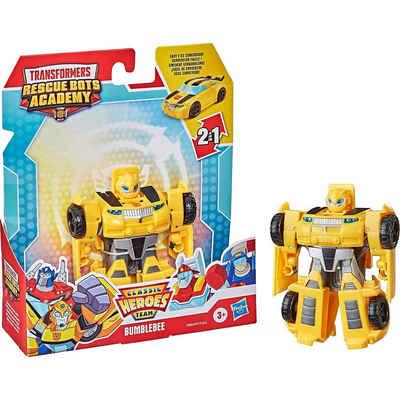 Hasbro Actionfigur »Playskool Heroes Transformers Rescue Bots Academy«