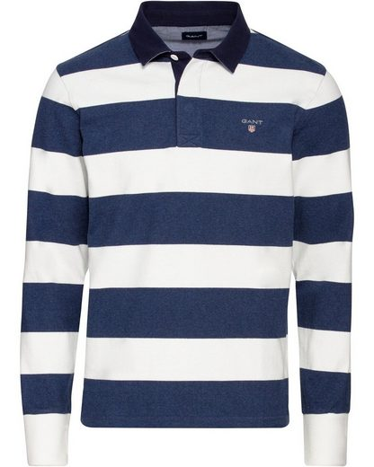 Gant Strickpullover »Rugby-Polo«