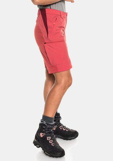 Schöffel Bermudas »Shorts Kailuka L«