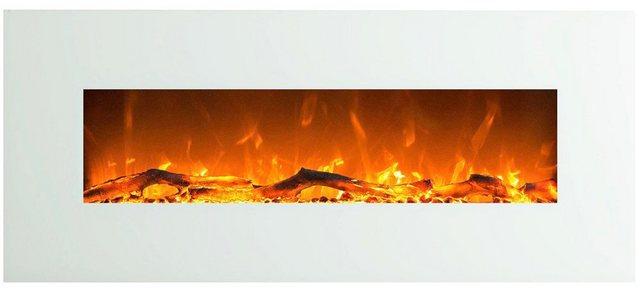 Kamine und Öfen - GLOW FIRE Elektrokamin »Venus weiß«  - Onlineshop OTTO