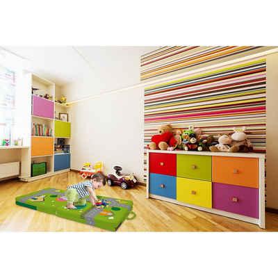 Kindermatratze »Smart Mat Spielmatratze 3in1«, ACHOKA®