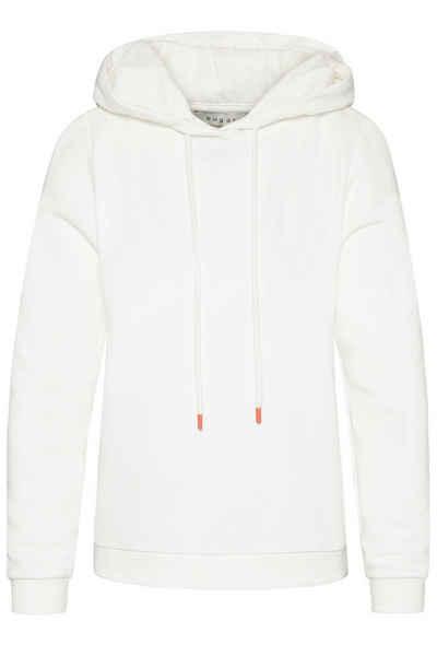 bugatti Sweatshirt mit Kapuze