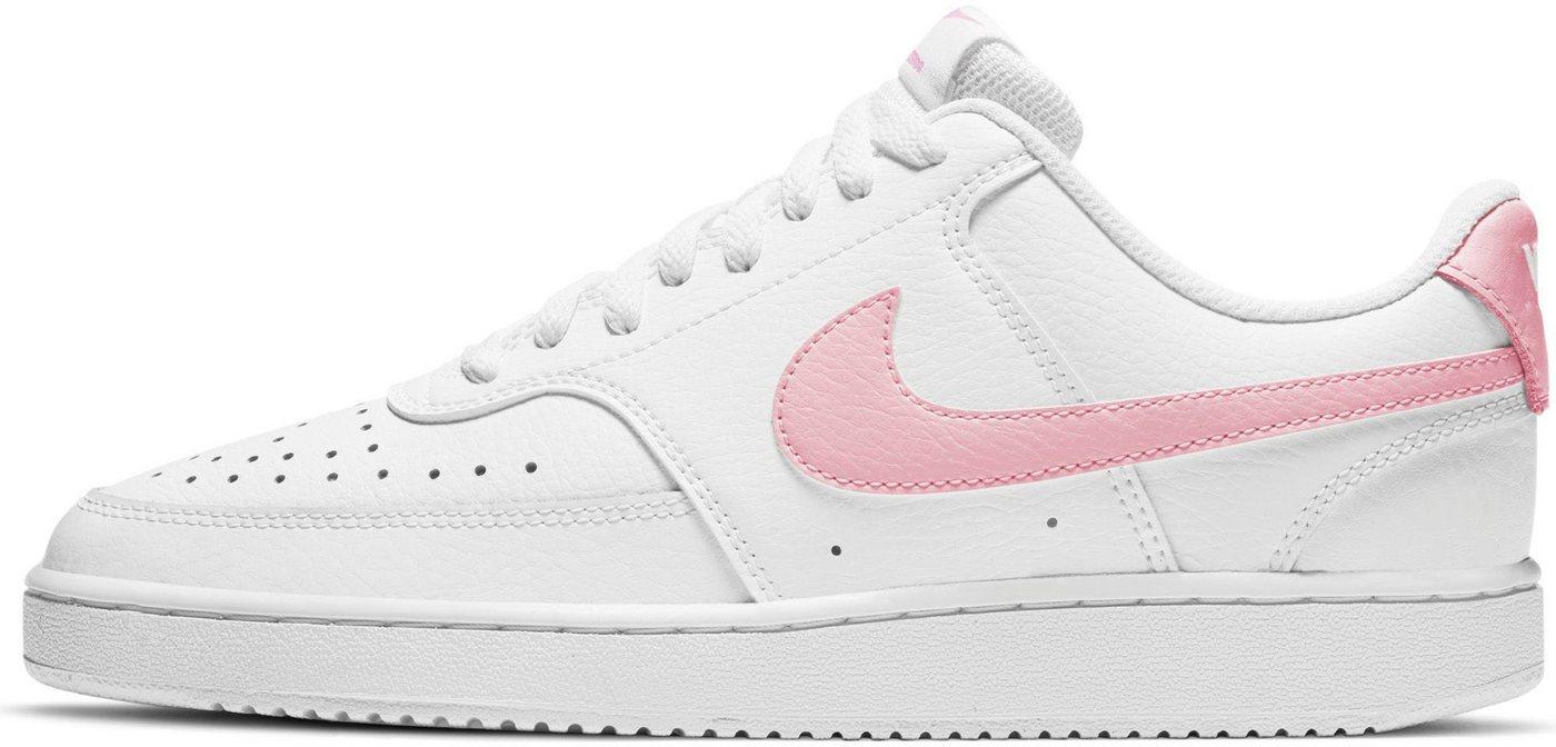 nike sportswear -  »COURT VISION LOW« Sneaker