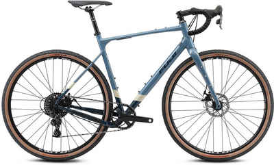 FUJI Bikes Gravelbike »Jari 1.3«, 11 Gang Apex 1 Schaltwerk, Kettenschaltung