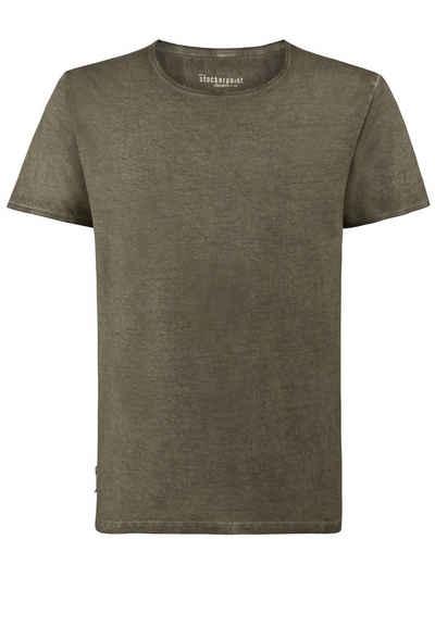 Stockerpoint T-Shirt »Falko Rundhals«