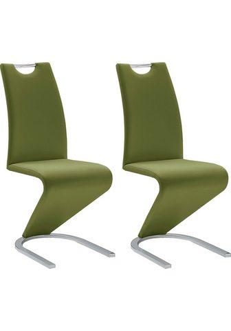 MCA furniture Kėdė »Amado« (Set 6 vienetai) 2vnt. 4-...