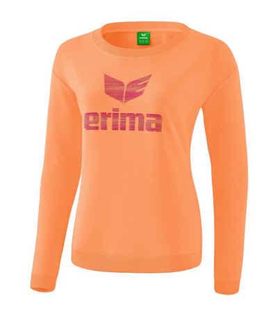 Erima Sweater »Essential Sweatshirt Damen«