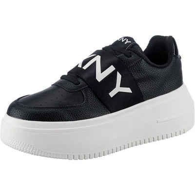 DKNY »Madigan - Slip On Sneaker 63mm Chunky Sneakers« Sneaker