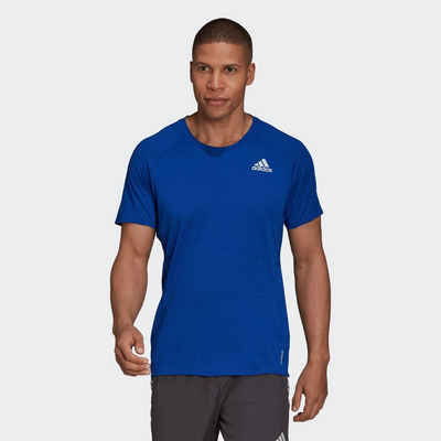 adidas Performance Laufshirt »ADIDAS RUNNER TEE MEN«