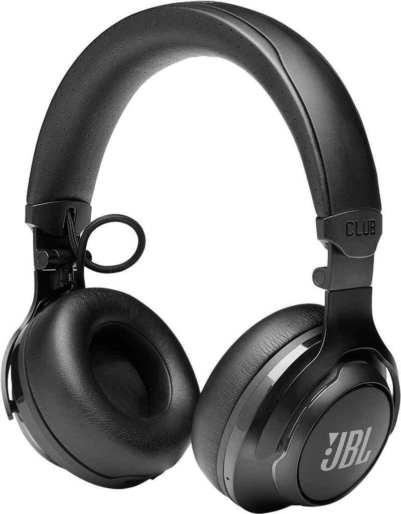 JBL »CLUB 700BT« On-Ear-Kopfhörer (Hi-Res, A2DP Bluetooth (Advanced Audio Distribution Profile), AVRCP Bluetooth (Audio Video Remote Control Profile)