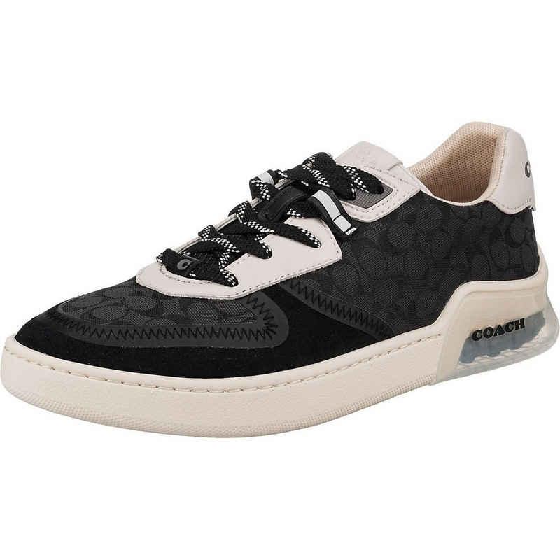 COACH »Citysole Jacquard Court Sneakers Low« Sneaker