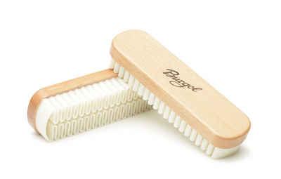 Reinigungsbürste »Kreppbürste«, Burgol, Schuhe, Schonende Pflege