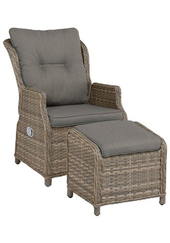 KONIFERA Atpalaiduojanti kėdė »Premium« (1-St) ...