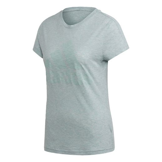 adidas Performance Kurzarmshirt »Must Haves Winners T-Shirt«