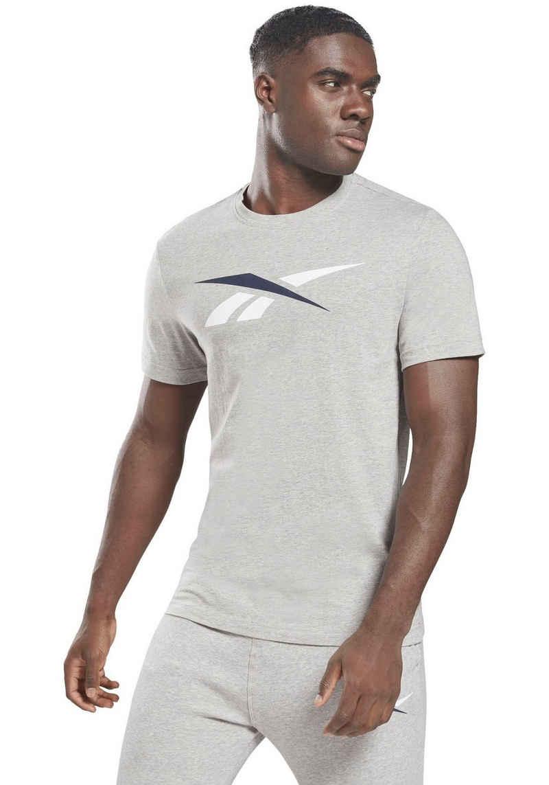 Reebok T-Shirt »REEBOK IDENTITY BIG LOGO T-SHIRT«