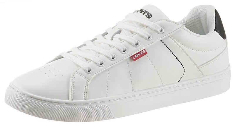Levi's® »JIMMY« Sneaker mit rotem Label