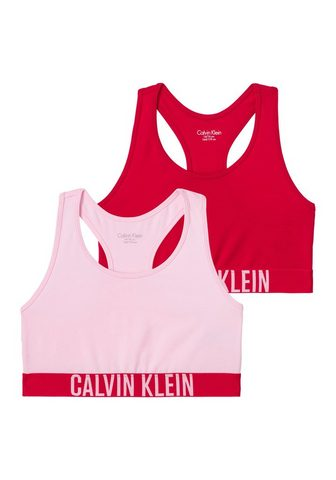 Calvin Klein Liemenėlė »Mädchen« (2er-Pack) su Logo...