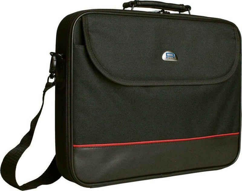 """PEDEA Laptoptasche »Notebooktasche TRENDLINE 15,6"""" (39,6cm)«"""