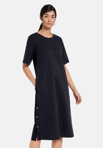 Margittes Jerseykleid »mit Rundhals«