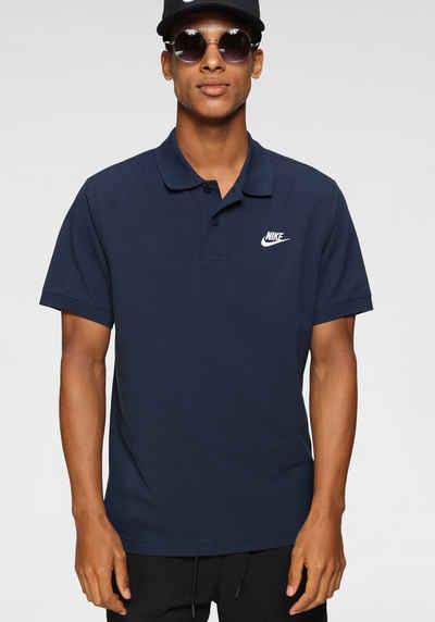 Nike Sportswear Poloshirt »M Nsw Ce Polo Matchup Pq«