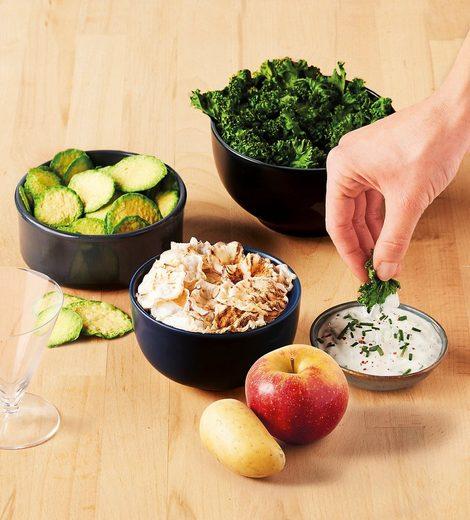 mastrad Küchenhelfer-Set »Chips-Maker«
