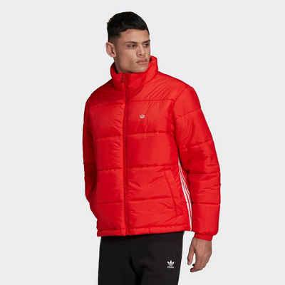 adidas Originals Daunenjacke »Padded Stand-Up Collar Puffer Jacke«