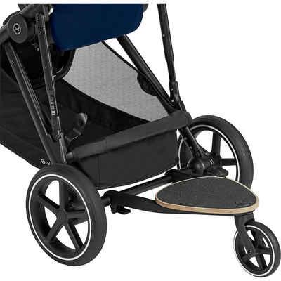 Cybex Kinderwagen-Regenschutzhülle »Kid Board, Black/ black«