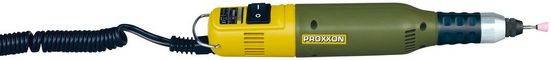 PROXXON Fräsbohrer »MICROMOT 50«, 12-18 V