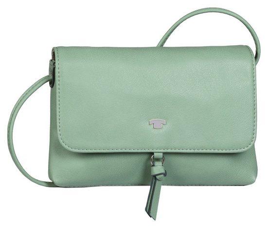 TOM TAILOR Mini Bag »Luna«, im kleinen Format